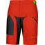 GORE BIKE WEAR Power Trail Shorts+ Men orange.com/black